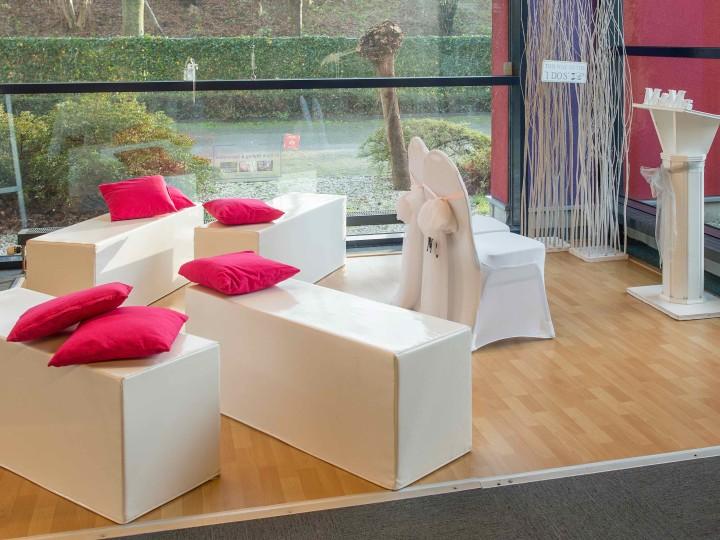 Magazijn geopend in Tilburg