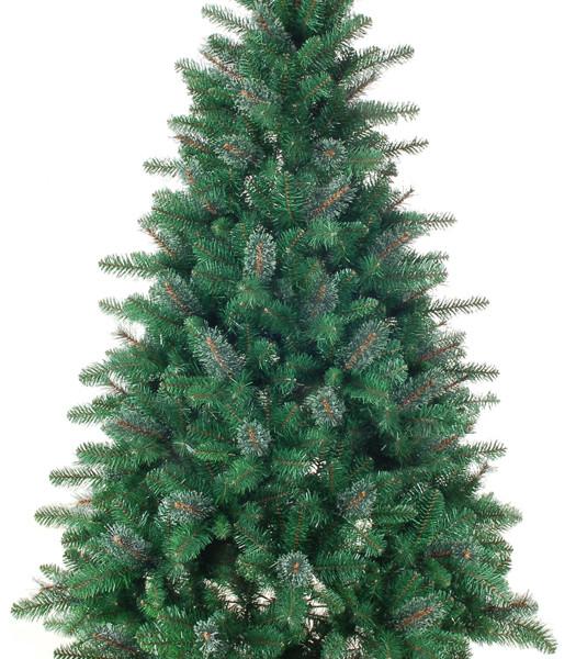 Kerstboom 1.80 m.