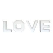 LOVE letters feestmateriaal verhuur