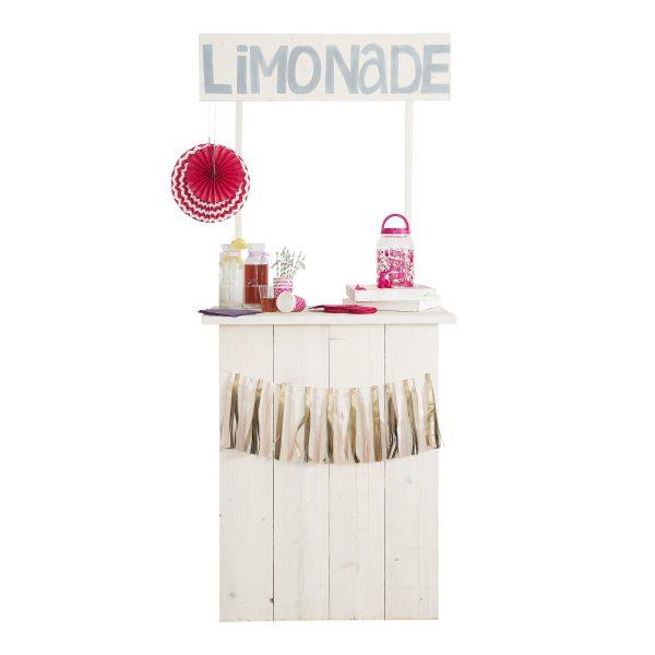 Limonadekraam / Limonadebar